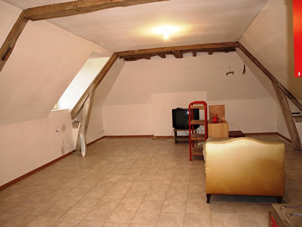 Appartement à louer 1 33.9m2 à Neuilly-en-Vexin vignette-2