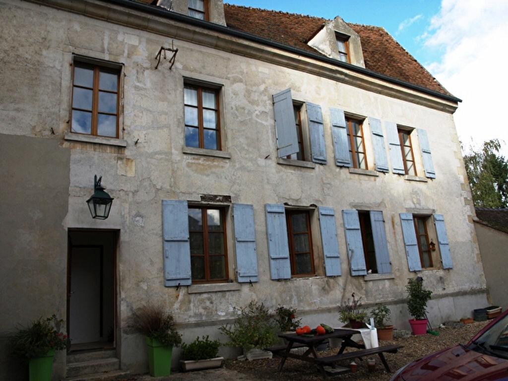 Appartement à louer 2 75.17m2 à Neuilly-en-Vexin vignette-1