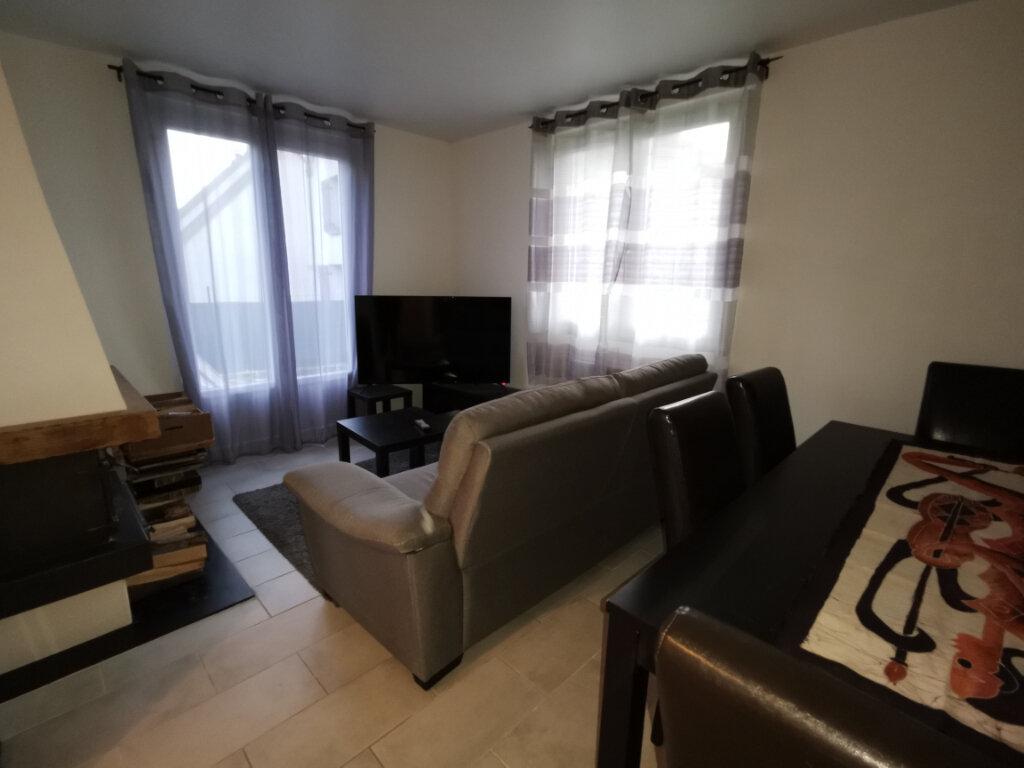 Maison à vendre 3 55m2 à Commeny vignette-2