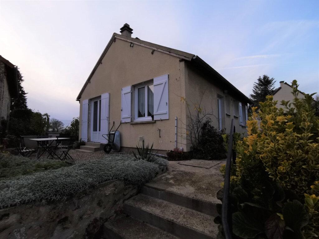 Maison à vendre 3 55m2 à Commeny vignette-5
