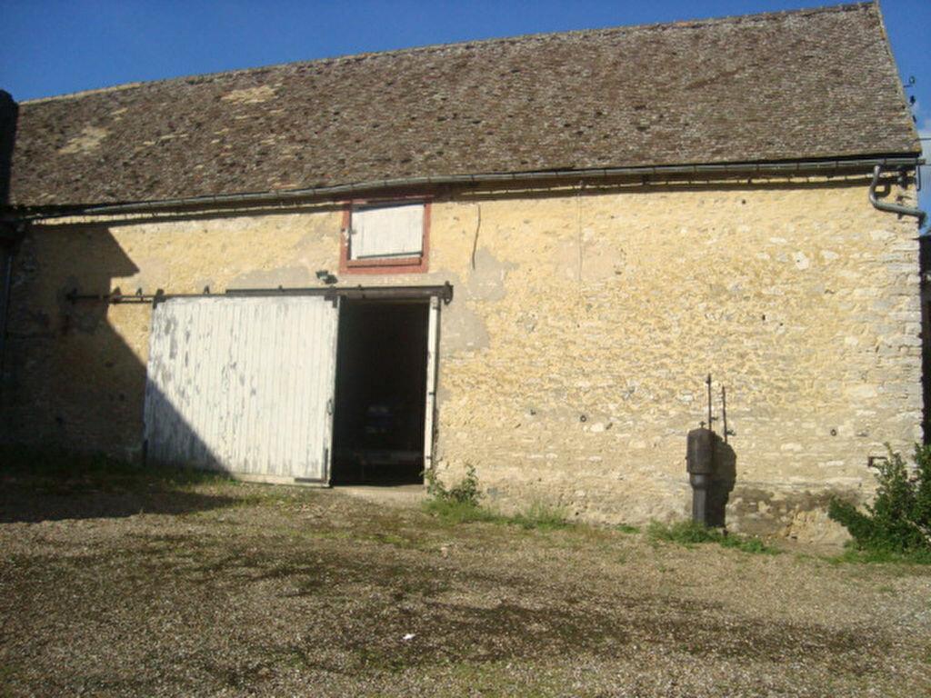 Maison à vendre 1 125m2 à Château-sur-Epte vignette-1