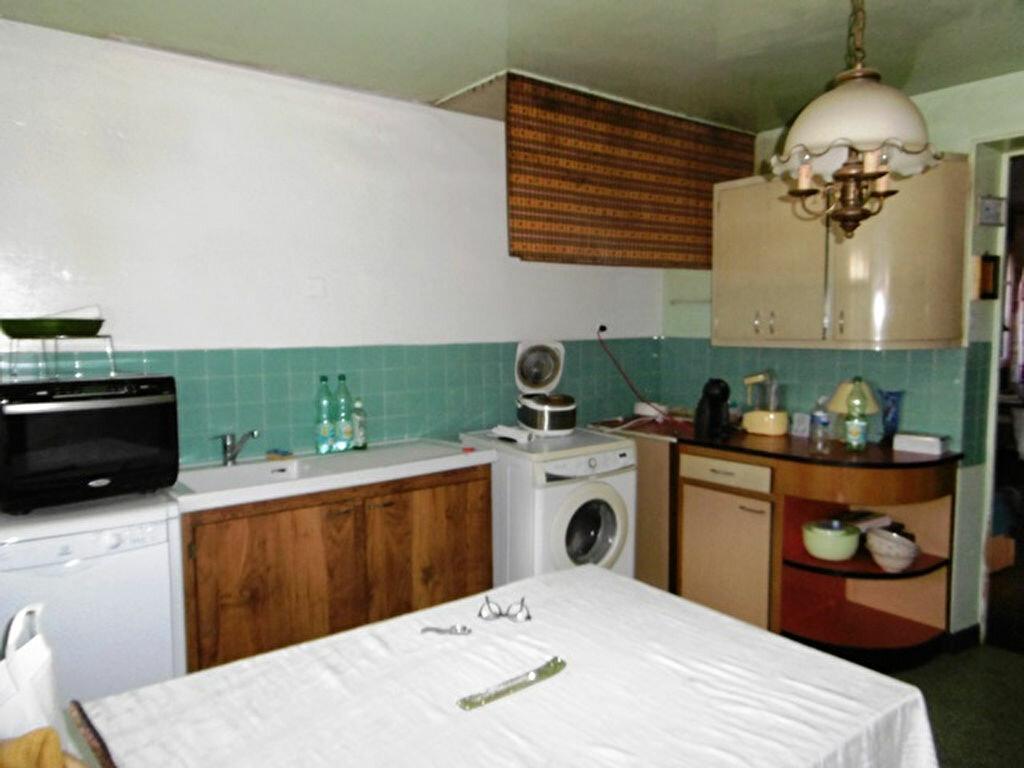 Maison à vendre 7 155m2 à Méru vignette-4