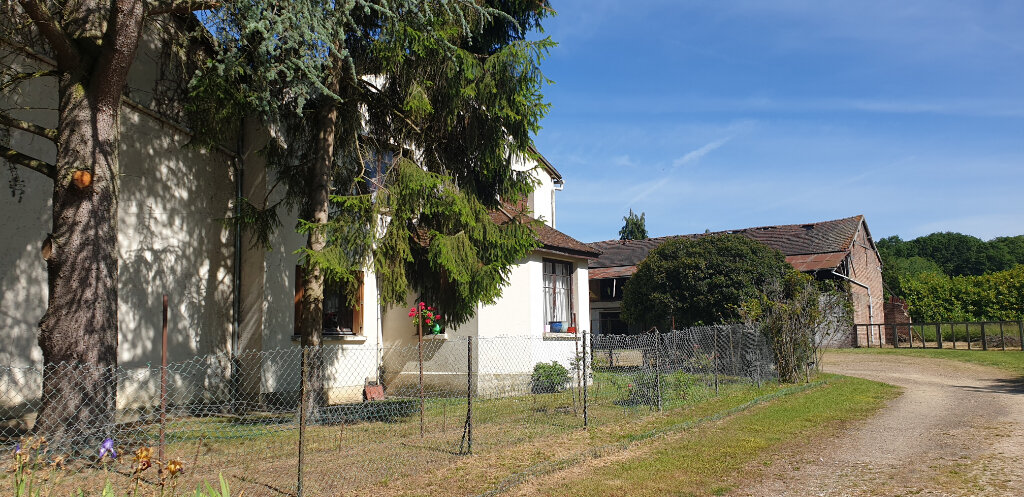 Maison à vendre 7 155m2 à Méru vignette-6