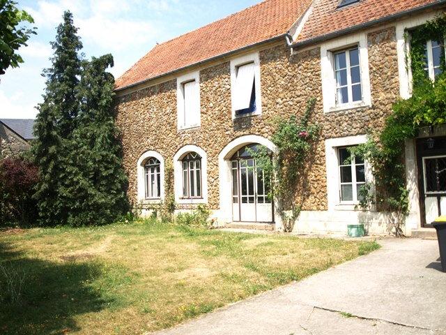Maison à vendre 8 198m2 à Monneville vignette-1
