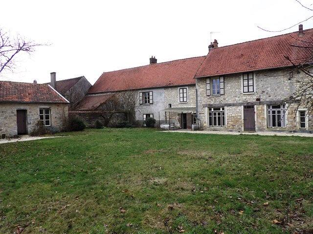 Maison à vendre 8 198m2 à Monneville vignette-9
