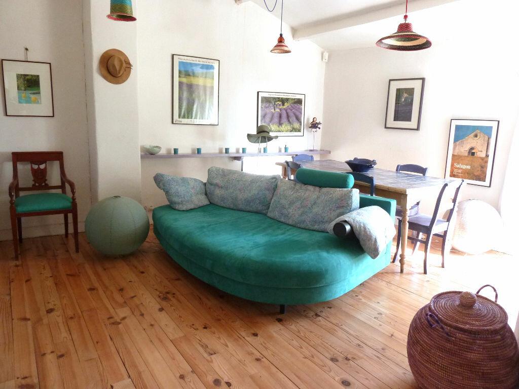 Maison à vendre 8 215m2 à Fontienne vignette-3