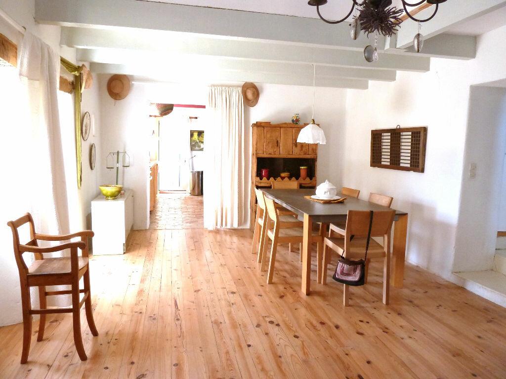Maison à vendre 8 215m2 à Fontienne vignette-6