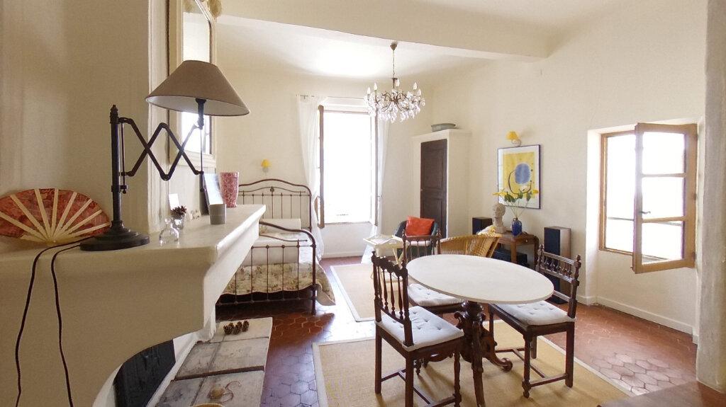 Appartement à vendre 2 50m2 à Forcalquier vignette-1