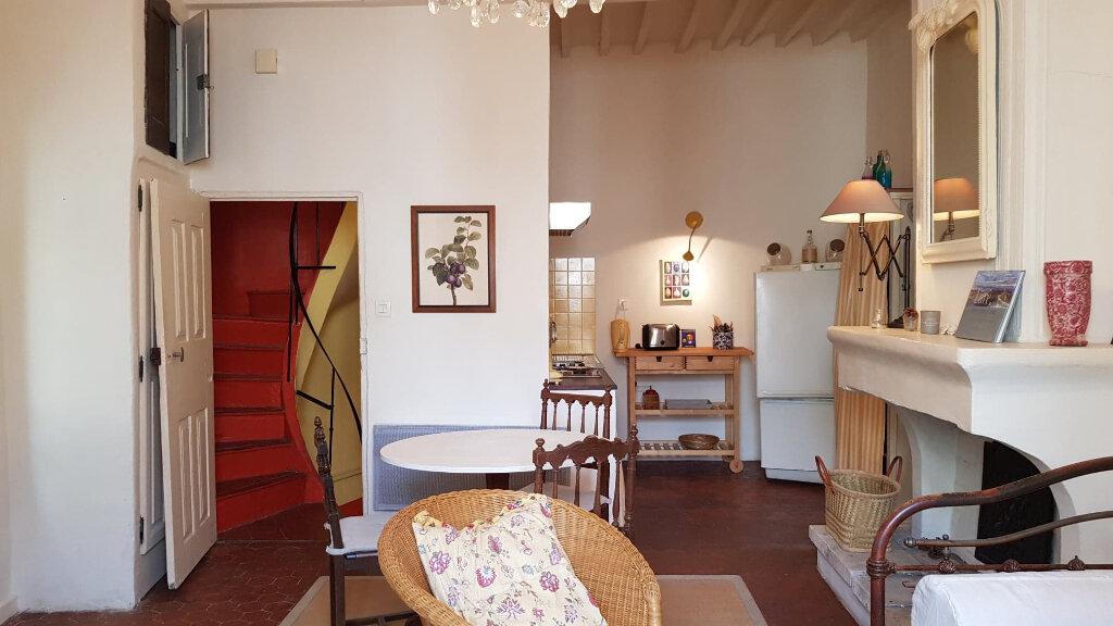 Appartement à vendre 2 50m2 à Forcalquier vignette-3