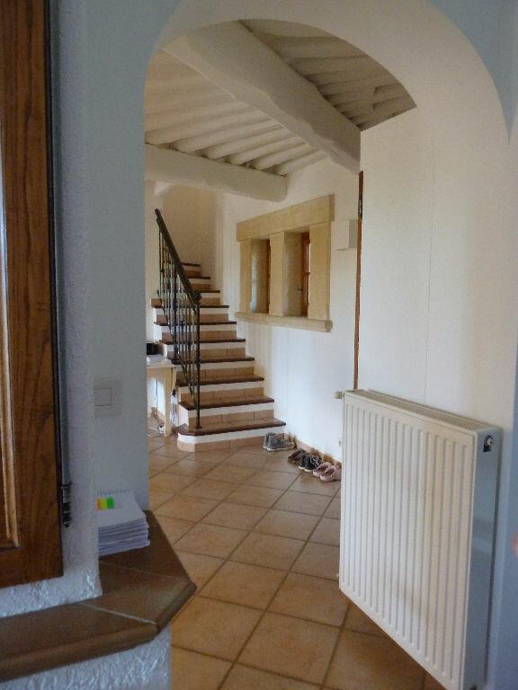 Maison à vendre 7 177m2 à Saint-Étienne-les-Orgues vignette-5