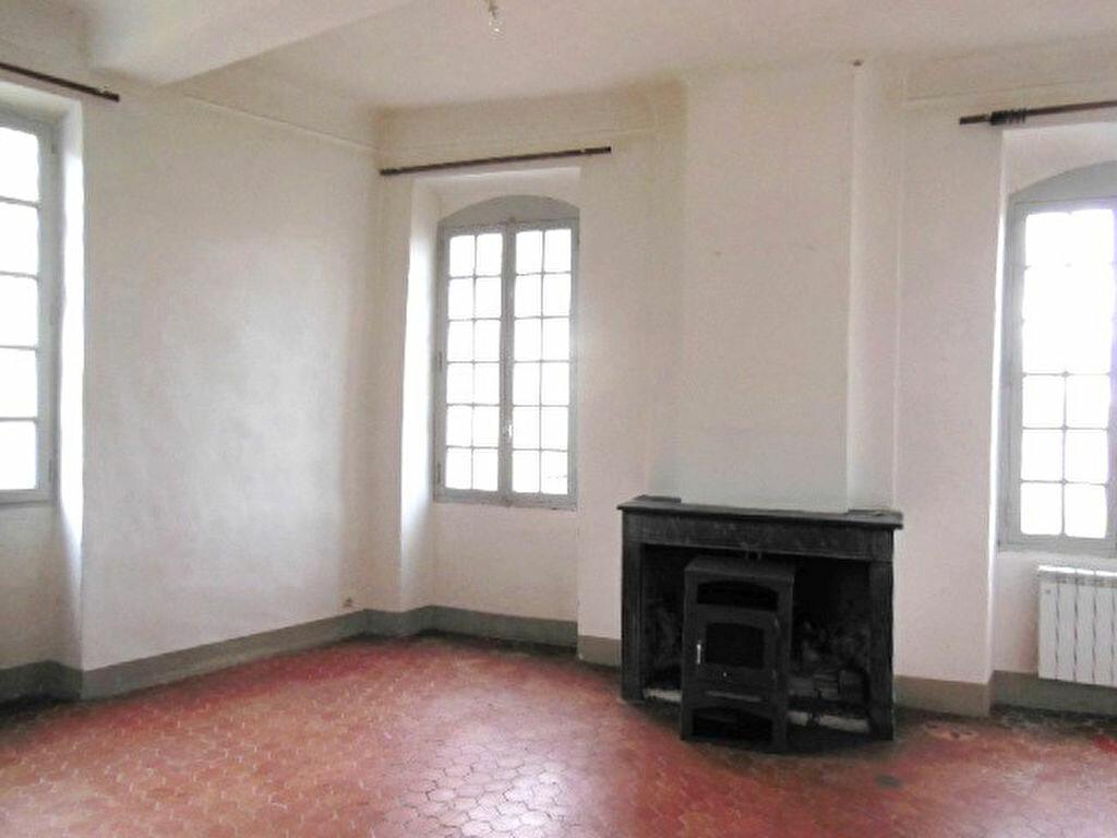 Appartement à louer 4 77.97m2 à Mane vignette-2