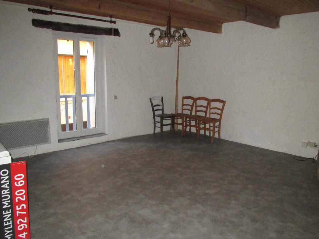 Maison à louer 3 56.05m2 à Cruis vignette-7