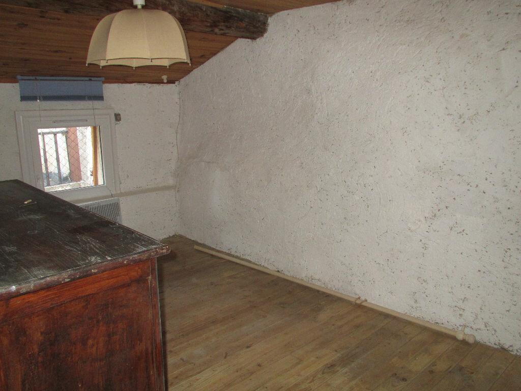 Maison à louer 3 56.05m2 à Cruis vignette-10