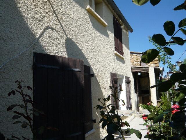 Maison à vendre 3 54m2 à Montlaux vignette-1