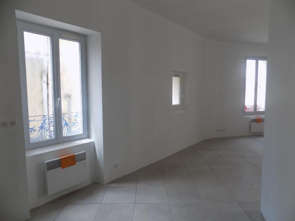 Appartement à vendre 2 45.75m2 à Forcalquier vignette-1