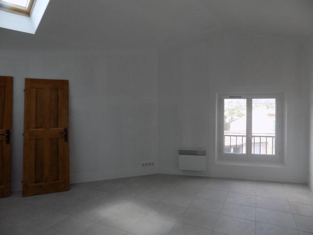 Appartement à vendre 2 45.75m2 à Forcalquier vignette-2