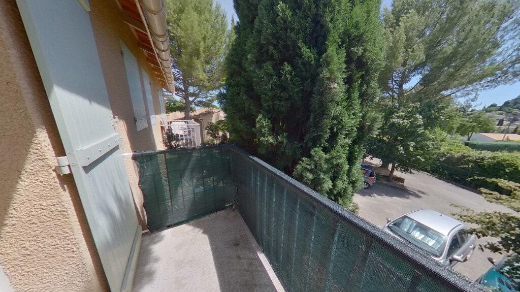 Appartement à louer 1 24.09m2 à Forcalquier vignette-2