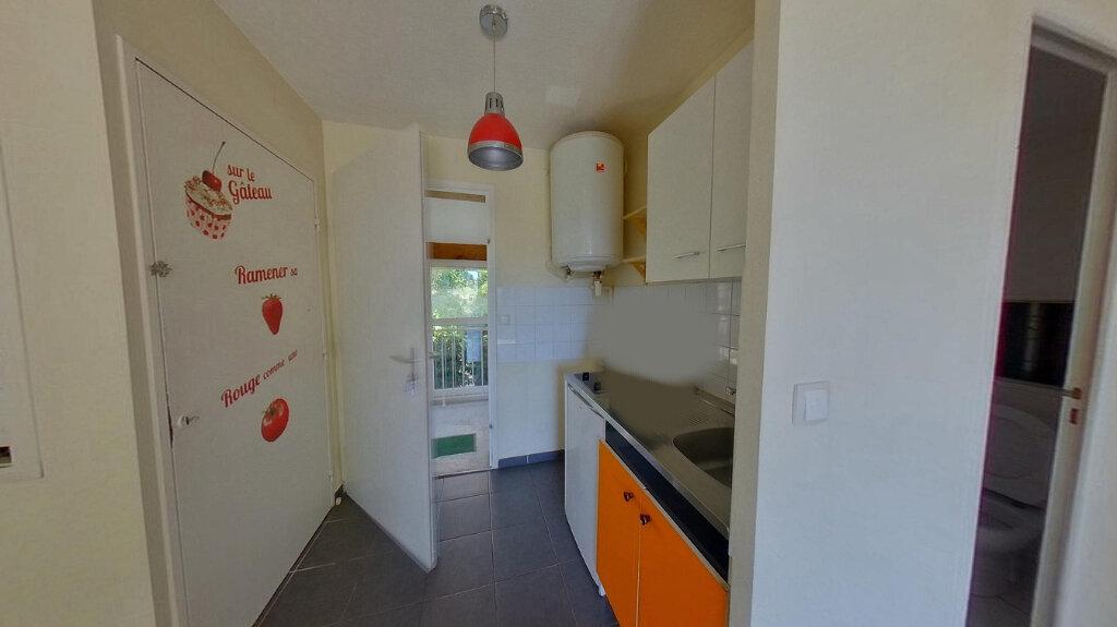 Appartement à louer 1 24.09m2 à Forcalquier vignette-4