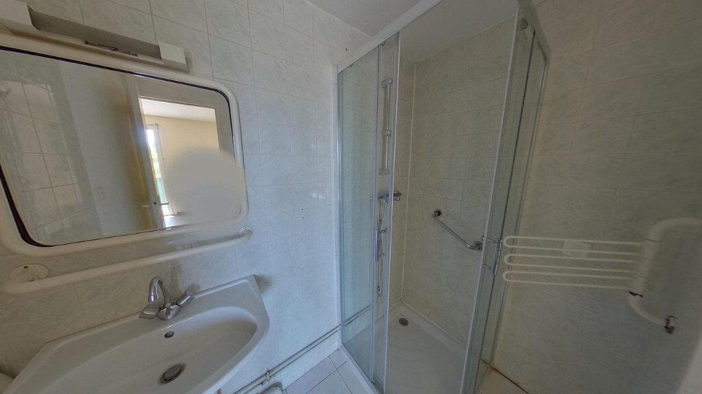Appartement à louer 1 24.09m2 à Forcalquier vignette-5