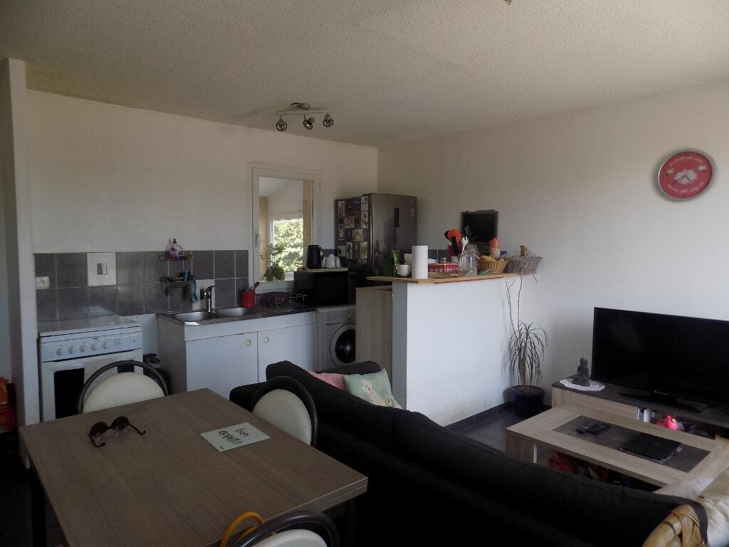 Appartement à louer 2 43.09m2 à Forcalquier vignette-1