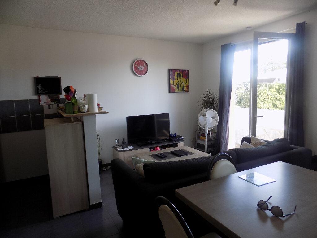 Appartement à louer 2 43.09m2 à Forcalquier vignette-4