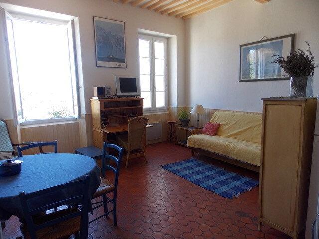 Appartement à louer 1 28.81m2 à Forcalquier vignette-1