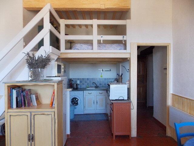 Appartement à louer 1 28.81m2 à Forcalquier vignette-2