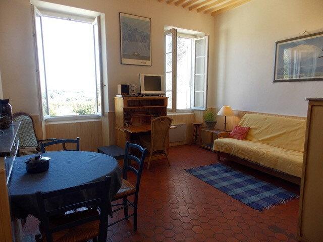 Appartement à louer 1 28.81m2 à Forcalquier vignette-8