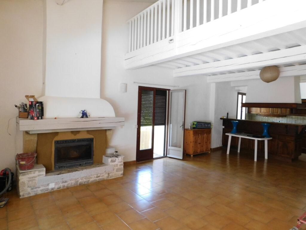 Maison à vendre 8 176m2 à Reillanne vignette-1