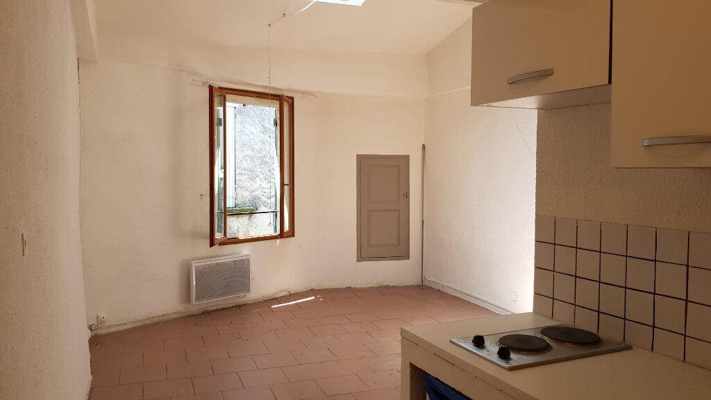 Appartement à louer 2 26m2 à Forcalquier vignette-4