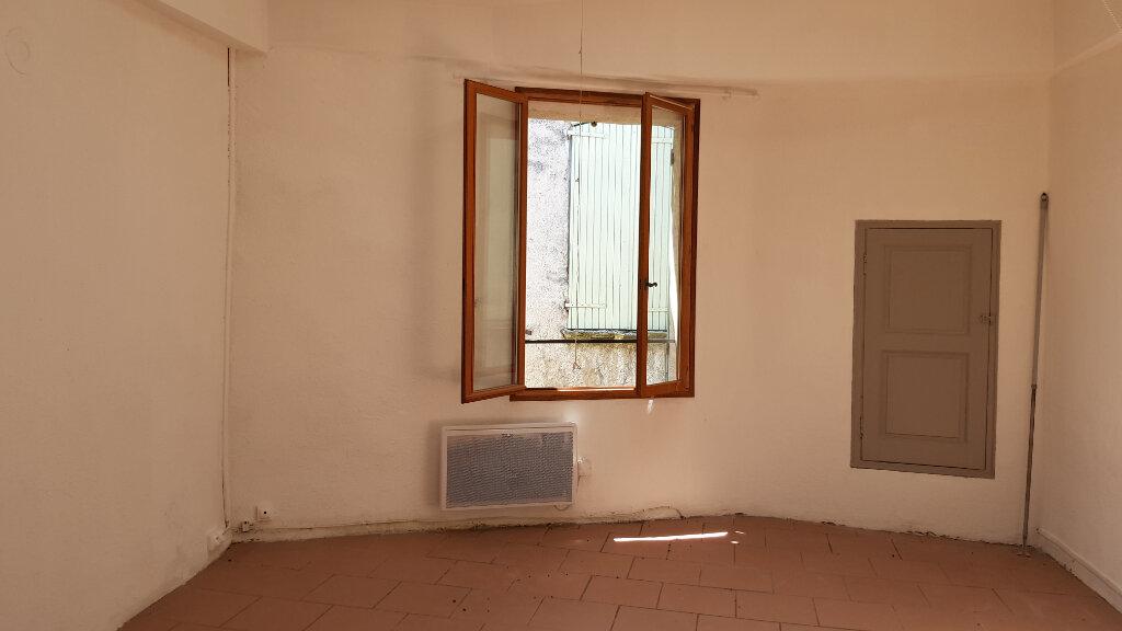 Appartement à louer 2 26m2 à Forcalquier vignette-7
