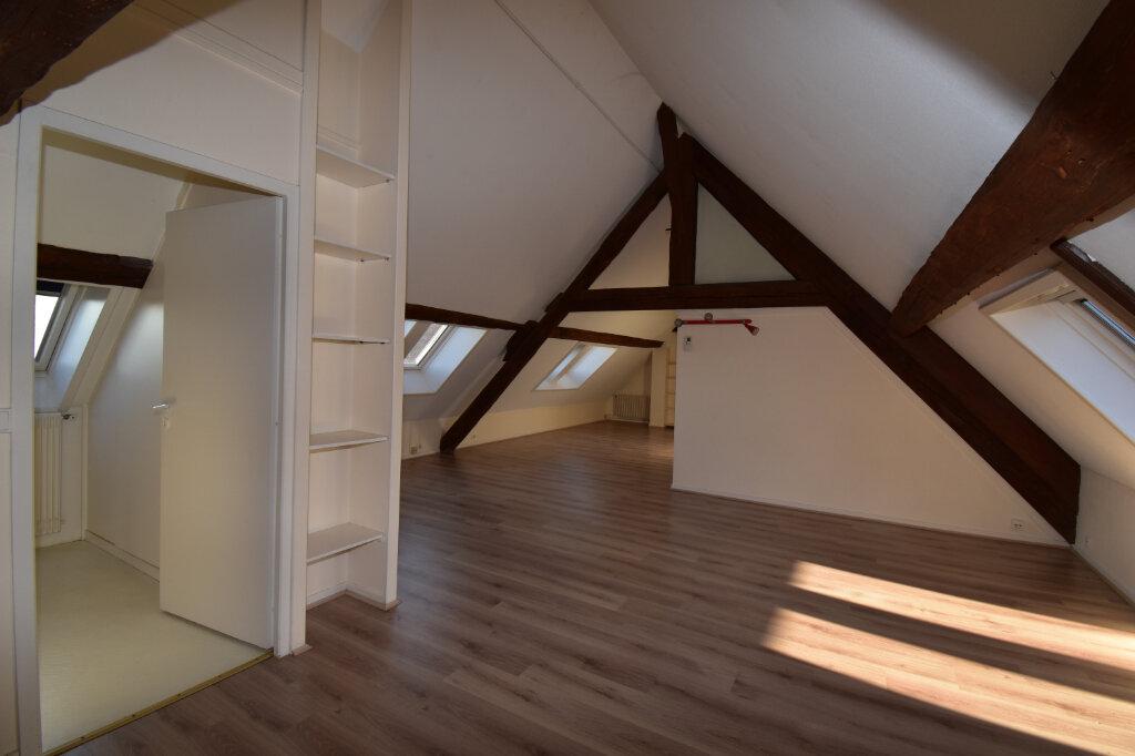 Appartement à vendre 3 63.39m2 à Metz vignette-1