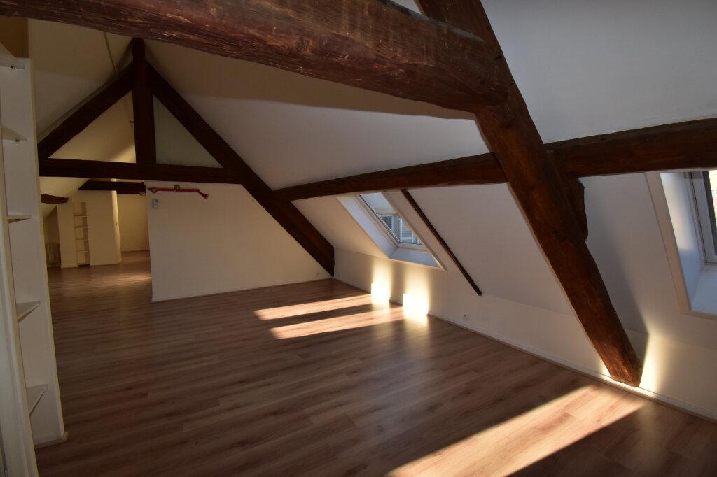 Appartement à vendre 3 63.39m2 à Metz vignette-2