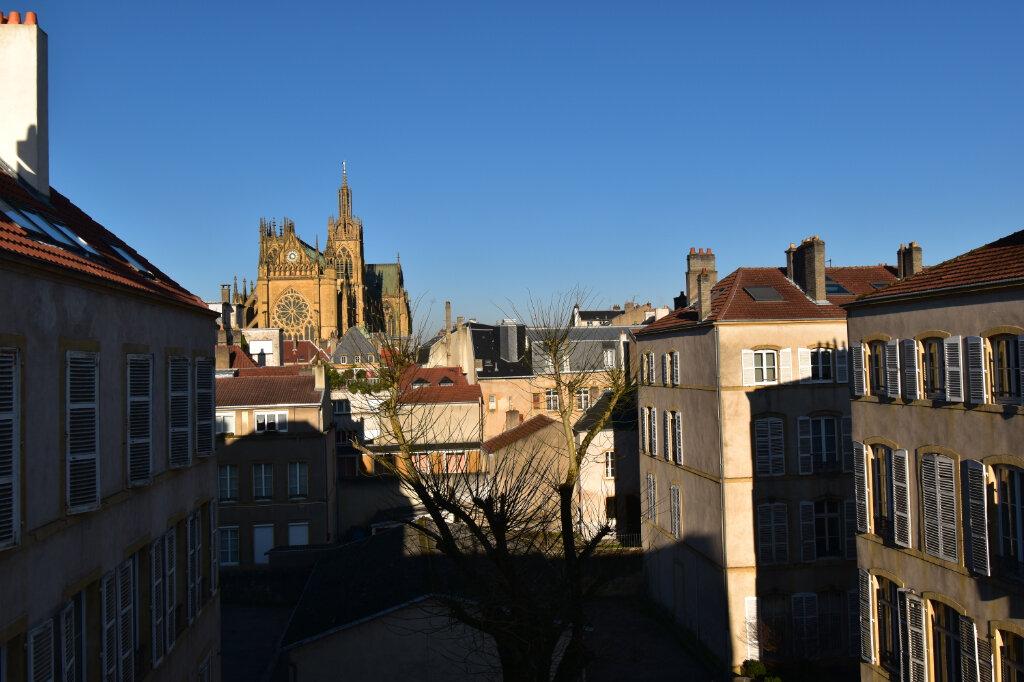 Appartement à vendre 3 63.39m2 à Metz vignette-5