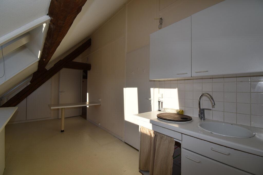 Appartement à vendre 3 63.39m2 à Metz vignette-6
