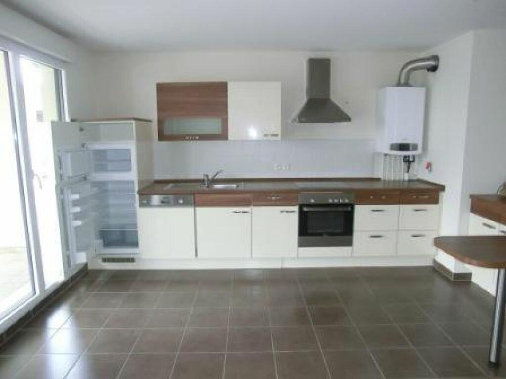 Appartement à louer 3 74m2 à Metz vignette-1