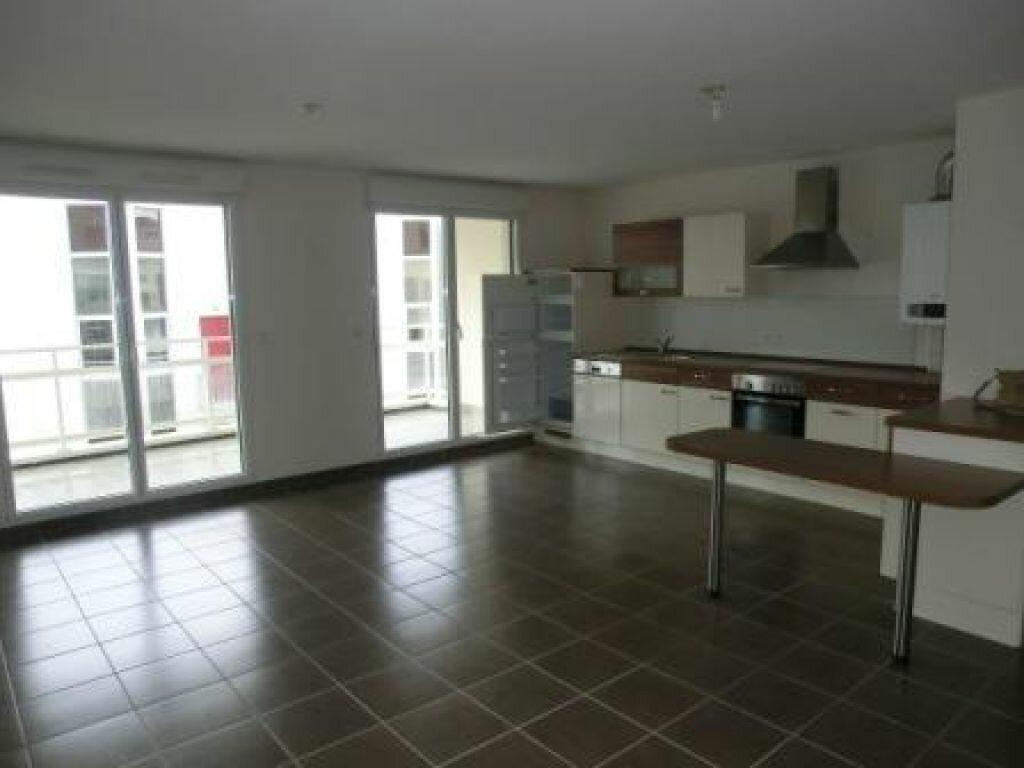 Appartement à louer 3 74m2 à Metz vignette-2