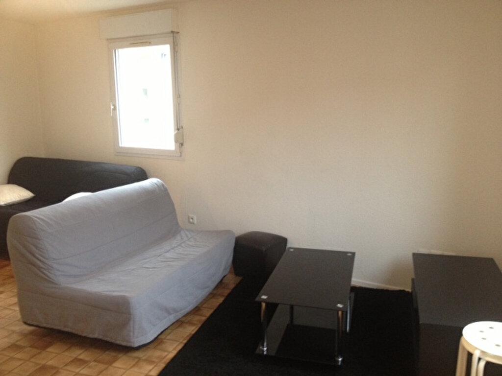 Appartement à louer 1 31.28m2 à Metz vignette-1