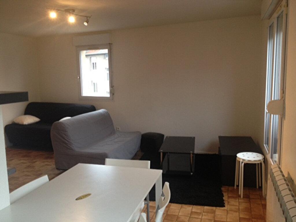 Appartement à louer 1 31.28m2 à Metz vignette-3