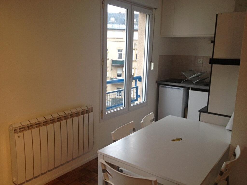 Appartement à louer 1 31.28m2 à Metz vignette-4
