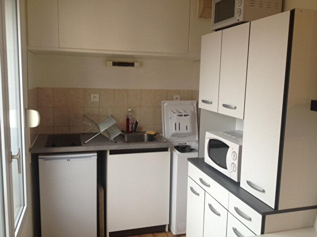 Appartement à louer 1 31.28m2 à Metz vignette-5