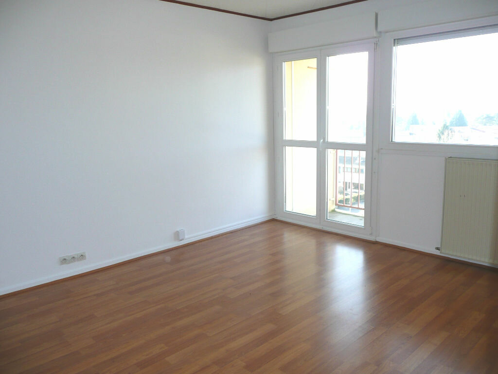 Appartement à louer 5 87.58m2 à Metz vignette-2