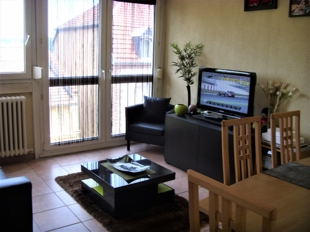 Appartement à louer 3 50.16m2 à Metz vignette-1