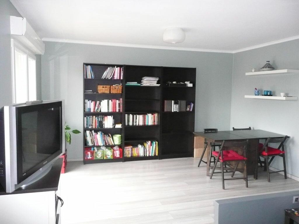 Appartement à louer 3 63m2 à Metz vignette-1