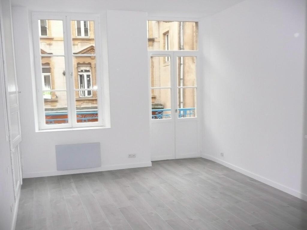 Appartement à louer 2 33.94m2 à Metz vignette-2