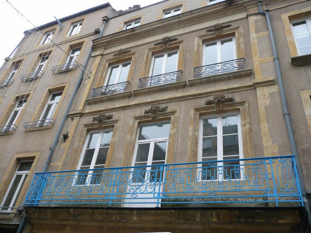 Appartement à louer 2 33.94m2 à Metz vignette-7
