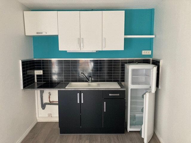Appartement à louer 2 41.94m2 à Metz vignette-1