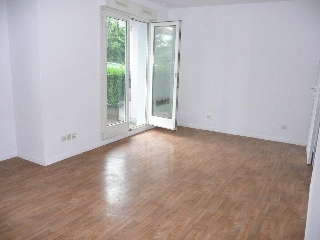Appartement à louer 1 31.78m2 à Metz vignette-1