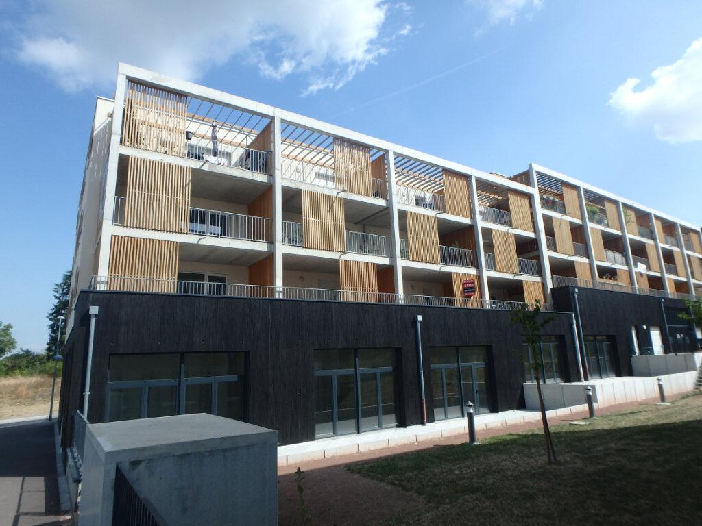 Appartement à vendre 2 32.1m2 à Metz vignette-1
