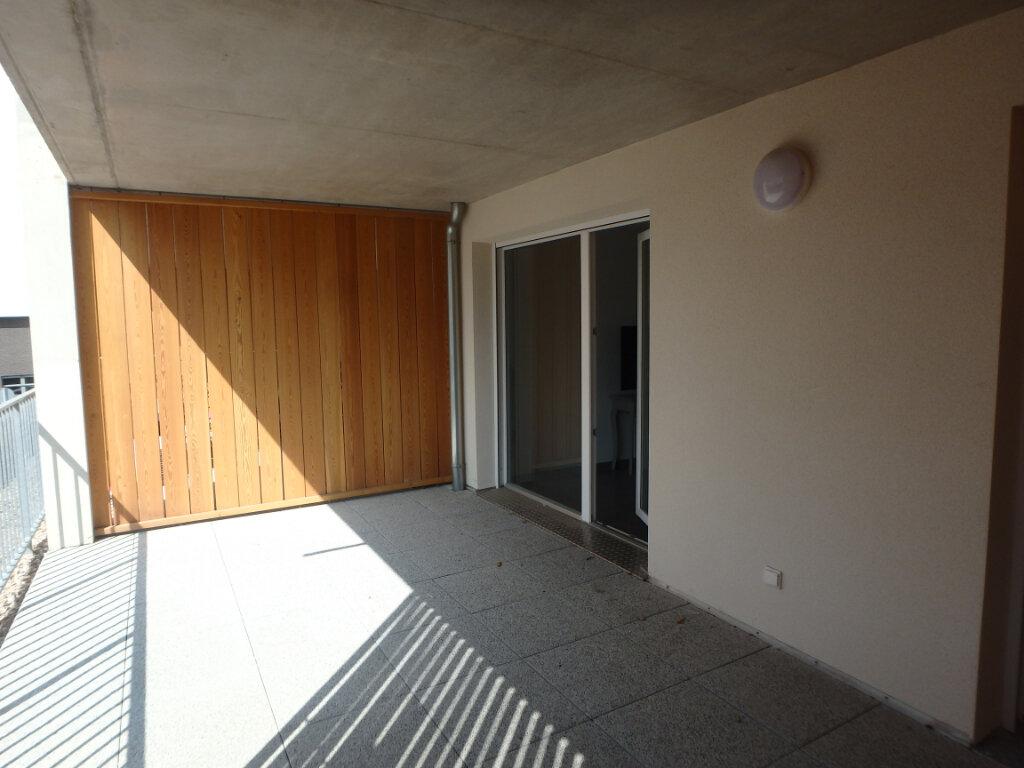 Appartement à vendre 2 32.1m2 à Metz vignette-2